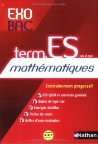 Maths Term ES