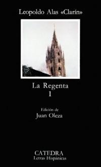 La regenta / the Regent
