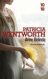 Anne Belinda [Poche]
