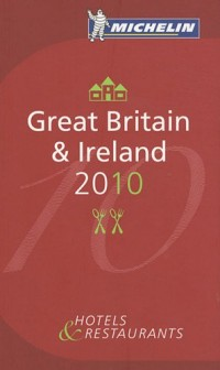 Great Britain & Ireland : Hotels & Restaurants
