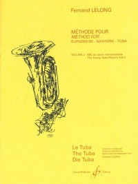L'ABC du Jeune Tubiste Volume 2