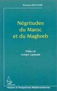Négritudes du Maroc et du Maghreb