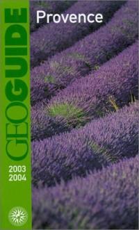 Provence (ancienne édition)