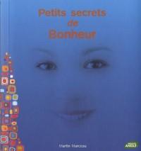 Petits secrets de Bonheur