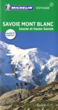 Savoie Mont-Blanc : Savoie et Haute-Savoie