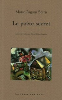 Le poète secret