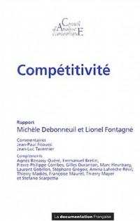 Compétitivité