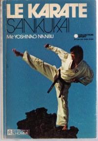 Le Karaté Sankukai (Sport)