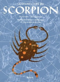 Le Grand Livre du Scorpion