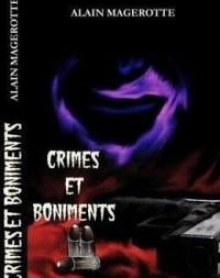 Crimes et Boniments