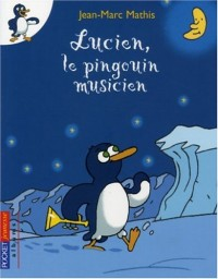 Lucien, le lapin musicien