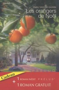 Les orangers de Noël : L'enfant du hasard