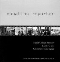 Vocation reporter