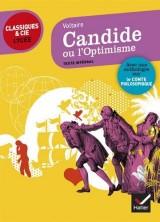 Candide ou L'optimisme : 1759 : texte intégral suivi d'une anthologie sur le conte philosophique [Poche]