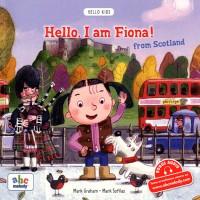 Hello I Am Fiona from Scotland - Souple