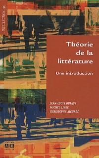 Théorie de la littérature : Une introduction
