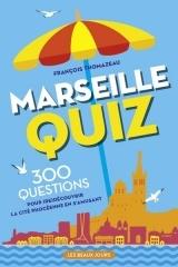 Marseille Quiz [Poche]