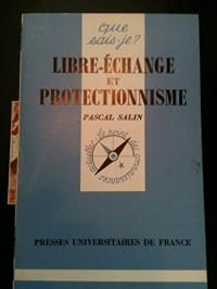 Libre-échange et protectionnisme