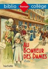 Bibliocollège - Au bonheur des dames - nº 78 [Poche]