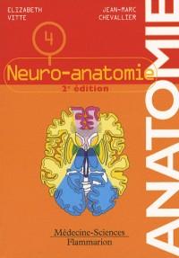 Anatomie : neuro-anatomie