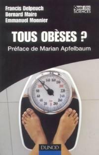 Tous obèses ?