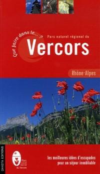 Que faire dans le Parc naturel régional du Vercors