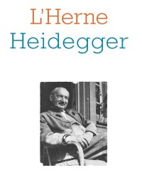 Cahier Heidegger