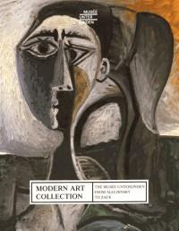 Catalogue des Collections d' Art Moderne et Contemporain-Gb