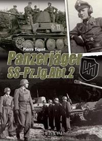 PanzerJager SS-Pz.Jg.Abt.2