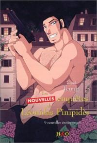 Les Nouvelles Enquêtes Léonidas Pinipidès