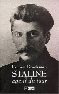 Staline, agent du tsar