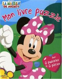Mon livre puzzle