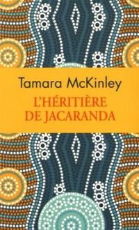 L'héritière de Jacaranda (collector)