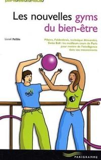 Les nouvelles gym du bien-être