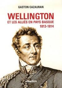 Wellington et les alliés en Pays basque (1813-1814)
