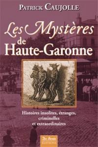 Haute-Garonne Mysteres