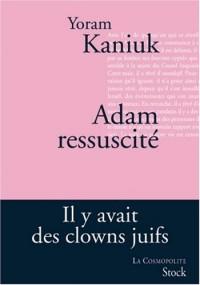 Adam ressuscité
