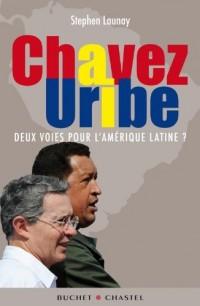 Chavez-Uribe