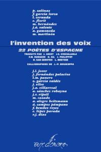 L'invention des voix