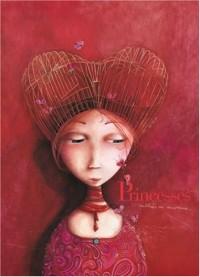 Chemise fine à rabats Princesses- 2