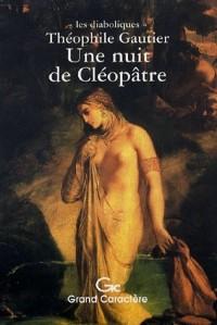 Une nuit de Cléopâtre