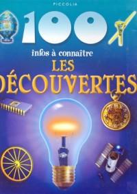 100 Infos a Connaitre / les Découvertes