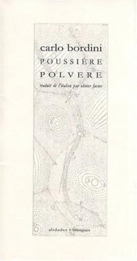 Poussière : Edition bilingue français-italien