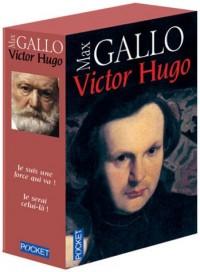 Victor Hugo (coffret 2 volumes)