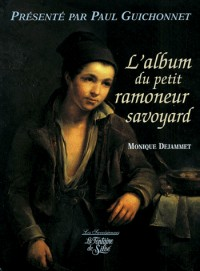 Album du petit ramoneur savoyard