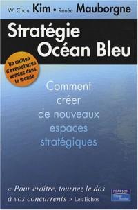Stratégie Océan Bleu : Comment créer de nouveaux espaces stratégiques