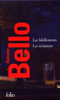 Coffret 2 volumes : Les falsificateurs - Les éclaireurs