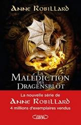 La Malédiction des Dragensblöt - tome 1 Le château (1)