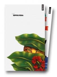 Coffret Luis Sepúlveda : Le Monde du bout du monde - Le vieux qui lisait des romans d'amour - Un nom de torero