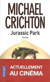 Jurassic Park [Poche]